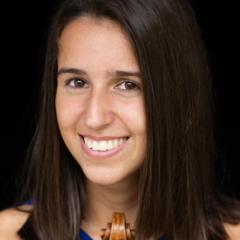 Jóvenes Intérpretes Canarios: Katia Nuez en el Auditorio Alfredo Kraus