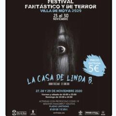 Festival Fantástico y de Terror Villa de Moya