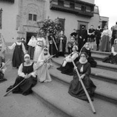 Representación Teatral «La batalla de Las Palmas…carta al rey»