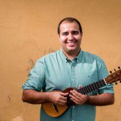 El timplista Yone Rodríguez presenta en Musicando «Semilla», su trabajo más personal