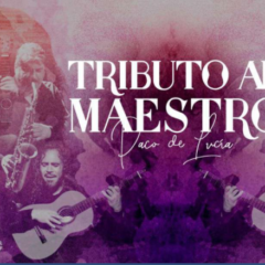 Tributo al Maestro: Timple y Flamenco