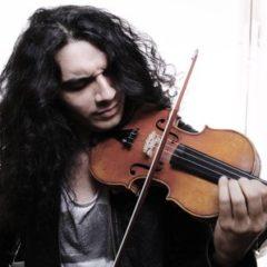 Concierto para violín y piano de Nemanja Radulovic y Laure Favre-Kahn