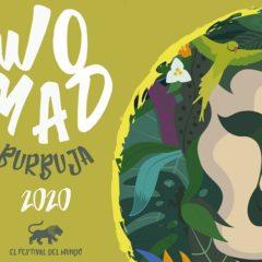 Festival WOMAD Burbuja Gran Canaria