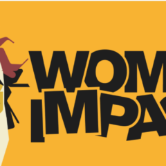 Encuentro virtual 'Woman Impact'