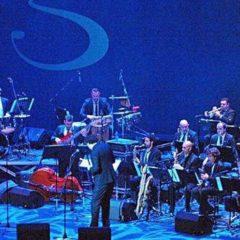 Gran Canaria Big Band y Esther Alfonso Da Costa subirán a las tablas del Cuyás con «Ella Fitzgerald Tribute»