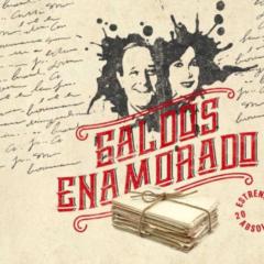 Galdós enamorado, ficción teatral en torno a la relación sentimental y epistolar que mantuvieron dos grandes de nuestras letras, Benito Pérez Galdós y Emilia Pardo Bazán