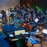 Gran Canaria Big Band y Germán López Imaginando Folías