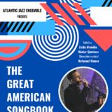 THE GREAT AMERICAN SONGBOOK en el Teatro Guiniguada