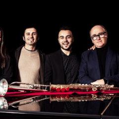 """La Local Jazz Band Mc&M """"Paisajes Sonoros"""" en el Auditorio Alfredo Kraus"""