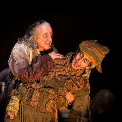 REY LEAR, de W. Shakespeare en el Teatro Cuyás