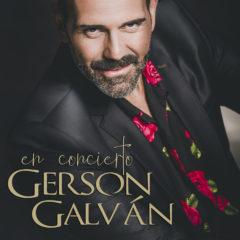 Gerson Galvan en concierto en el CICCA