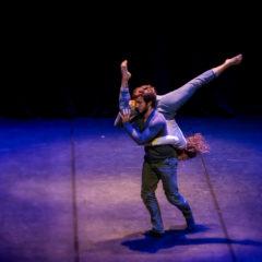 RETAMA, danza en estado puro en el Teatro Guiniguada