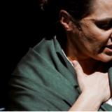 Espectáculo 'Anónimas', en la Sala Insular de Teatro