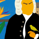 Bach Concertante VII International Bach Festival