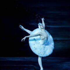«Estrellas de la danza», figuras internacionales de la danza en la noche del pregón