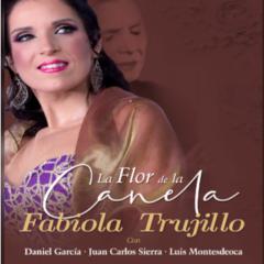 La flor de la canela homenaje a María Dolores Pradera en el Auditorio de Teror