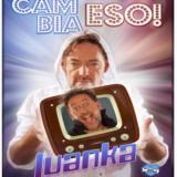 Noche de Humor con Juanka, en el Teatro Municipal Juan Ramón Jiménez