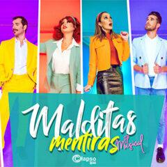 MALDITAS MENTIRAS, de Clapso en el Teatro Cuyás
