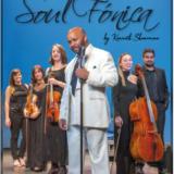 La música clásica y el género soul se unen con SOULFÓNICA