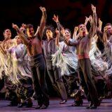 Espectáculo del Ballet Flamenco de Andalucía en el Teatro Cuyás