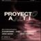 Proyecto A_N_T_I (2017) se presenta en el Teatro Guiniguada