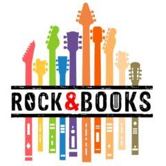El 'Rock&Books Festival' crece en su tercera edición proyectándose fuera de la capital, fundiendo la nutritiva creación literaria con la musical
