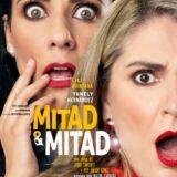 MITAD & MITAD, con la dirección de Nacho Cabrera, en el Centro Cultural Federico García Lorca