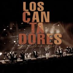 CANTADORES en concierto en el Espacio Cultural Estable Valsequillo